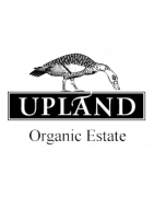 Upland Organic Gin