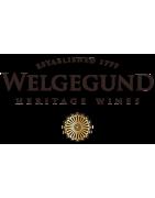 Welgegund